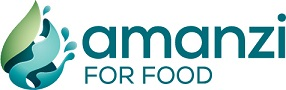 Amanzi for Food Retina Logo