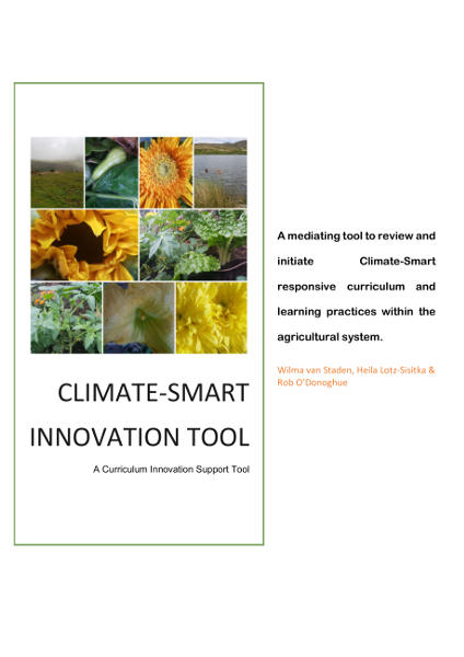 CSIT Smart Innovation Tool